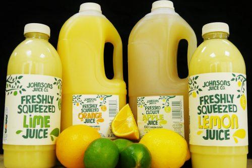 Fresh Juice HEADER