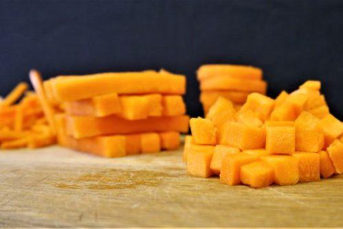 Prep Carrot x2