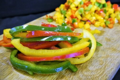 Prep peppers 2
